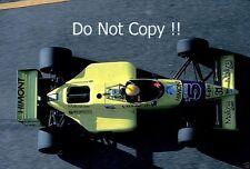 Roberto Moreno Coloni FC188B Brazilian Grand Prix 1989 Photograph 2