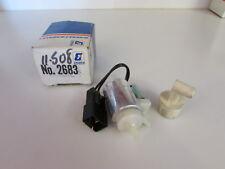 Everco 2683 Windshield Washer Pump