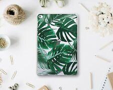 Floral iPad 9.7 2018 Case Palm Leaf iPad Pro 10.5 12.9 Sleeve Tropical iPad Skin