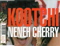 Neneh Cherry Maxi CD Kootchi - Europe (M/EX+)