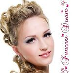 Princess Dream Extensions & Beauty