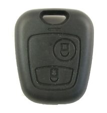 Citroen XSARA PICASSO BERLINGO remote KEY FOB case 2 button ORIGINAL FITTNG