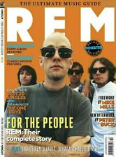 REM - THE UNCUT ULTIMATE MUSIC GUIDE - MONSTER DELUXE EDITION..NEW