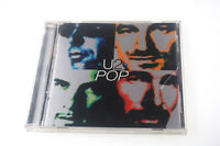 U2-Pop 731452433428 CD A1492
