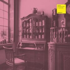 Neozaïre – Apothecary Dream SEALED Fauxpas Musik CLEAR VINYL AMBIENT