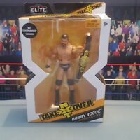 Bobby Roode - Elite NXT Series 3 - New Boxed WWE Mattel Wrestling Figure