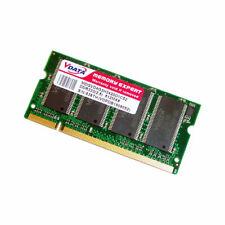 VData 512MB PC2700 DDR 200-Pin SODIMM RAM MDGVD4G3H3420D1C52