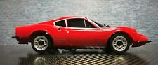 Ferrari Dino 246GT RED Version MINI-Z Body für RWD MR03 (N-RM) + Diplaybox