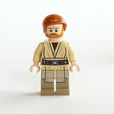 Lego ® Star Wars ™ personaje Obi Wan Kenobi sw535 de 75040 el General Grievous 'Bike