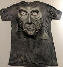 The Mountain Distortions Zombie Discontinued T-Shirt New Size Small 2 Sided Pt