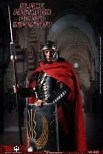 More details for haoyutoys hhmodel 1/6 scale rome blacked armored heavy infantry w002