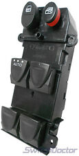NEW 2006-2011 Honda Civic Electric Power Window Master Switch