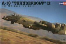 Hobbyboss 1:48 Fairchild A-10A Thunderbolt II  Model Kit