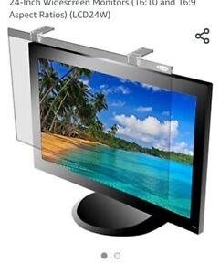 """Kantek LCD Protect Filter 24"""""""
