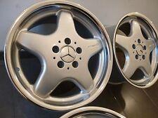 """orig. AMG Felgen 17"""" Styling I Mercedes W202 W124 W201 W209 R170 R171 W208 W203"""
