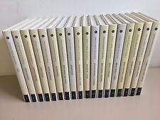 L'enciclopedia geografica in 18 volumi Corriere della Sera 2005