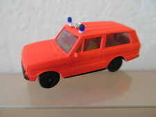 ENS49407 Herpa 1:87 Range Rover Feuerwehr , sehr guter Zustand , ohne OVP ,