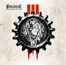 Psionic vecchia razione CD 2013