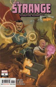 Dr. Strange Nr. 6 (2020), Neuware, new