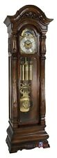 Hermle Salerno Grandfather Clock 33% Off Msrp 010920-031161