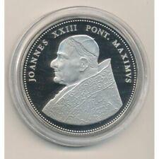 Médaille - Jean XXIII - Médaille des papes - 1963