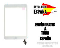Pantalla Tactil Digitalizador con IC para Apple iPad Mini y iPad Mini 2 Blanco