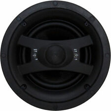 "Earthquake 6.5"" Edgeless Ceiling Speaker 300w Pair - Ecs6.5"