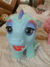 Adorable Blazin Torch Hasbro Fur Real Friends Dragon Works!