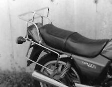 Honda CB 250 N / 400 N Bj.1981-1986 Side- and Topcasecarrierset Chrome