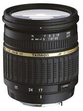 TAMRON SP AF17-50mm F2.8 DiII APS-C size A16NII Camera Lens For Nikon