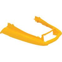 Ski-Doo Summit-REV 800 H.O. X 2003 Yellow Front Bumper