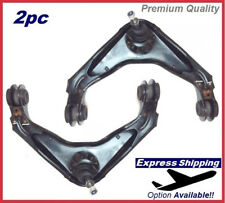 Control Arm SET Front Upper For GMC Sierra 2500 1500 HD Hummer H2 K620053