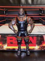 WWE MARK HENRY BASIC SERIES MATTEL WRESTLING ACTION FIGURE