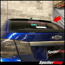 Spoilerking 284rc Rear Window Roof Spoiler Wing Fits Chevy Cruze 2010 16 Fits Cruze