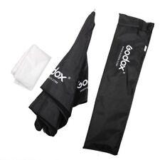 GODOX 60 x 60 cm portatile Ombrello Quadrato Softbox Riflettore F flash Speedlite