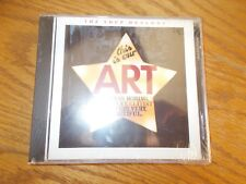 THE SOUP DRAGONS - THIS IS OUR ART CD BRAND NEW SEALED