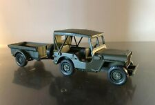 Jeep Dodge Etc G-529  NOS Yankee WWII 6V Tail Light Set Willys//Bantam Trailers