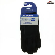 Warm Winter Waterproof Gloves XXL Black ~ New