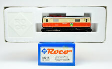 ROCO HOe SCALE 33215 OBB CLASS 1099 ELECTRIC ENGINE #005-9  -B