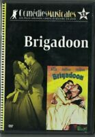 DVD BRIGADOON