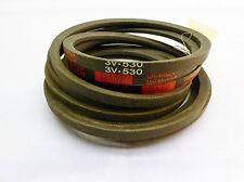 Jason Industrial Belt  3V-530 UniMatch