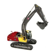 Volvo EC460 CL Excavator (Van Dalen) by NZG 1:50 Model #811/02 New!