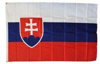 3X5 SLOVAK REPUBLIC FLAG SLOVAKIA BANNER NEW EU F204
