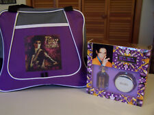 Prince Picture Tote with Prince's 3121 Women's Perfume & Body Cream Gift Box Set
