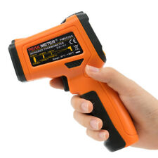 Open Box Peakmeter Infrared Non Contact Laser Thermometer Peak Meter Pm6530a