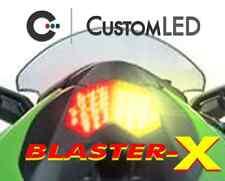 ZX10R ZX6R Tail Light, Integrated Amber Signals, 2008-2010 ZX10, 2009-2012 ZX6