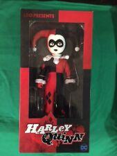 DC - HARLEY QUINN -Living Dead Doll