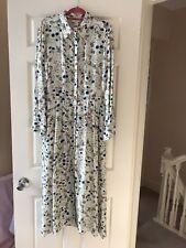 H&M Ladies Dress, Size 42 (14 Uk), Bnwot