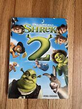 Shrek 2 (Dvd, 2004, Full Frame) Good