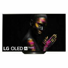 LG OLED65B9PLA, 65 Zoll, 165,1 cm, Smart-TV, WLAN, EEK A